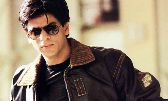 film making is like love says shah rukh khan