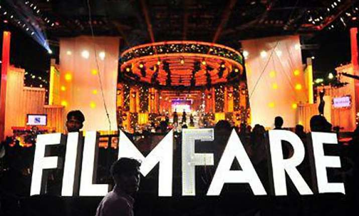 filmfare awards southern edition to take place july 12