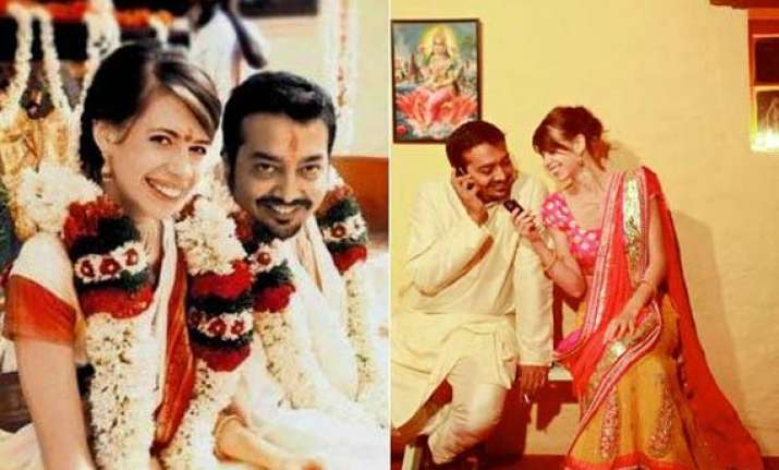 filmmaker anurag kashyap claims to be friends with