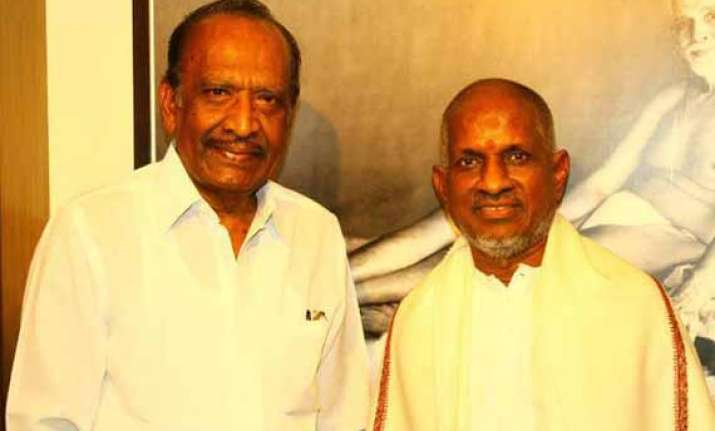 filmmaker mahendran feels illayaraja s music has his films
