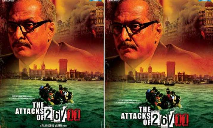 ram gopal s film the attacks of 26/11 new poster out