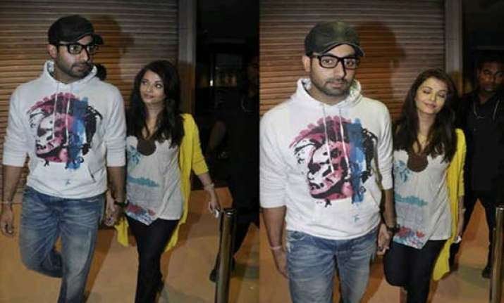 first pictures of pregnant aishwarya