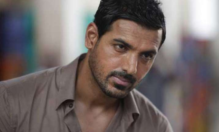 for john abraham 1911 is a very special film