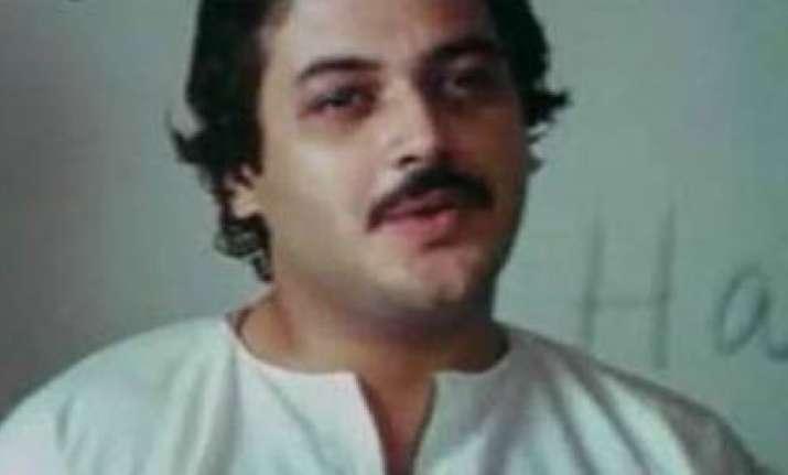 former bollywood actor raj kiran found in us mental asylum