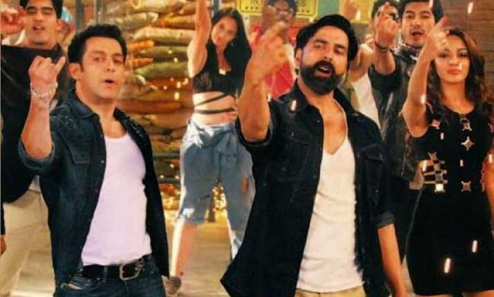 fugly song review salman akshay tell you what fugly is