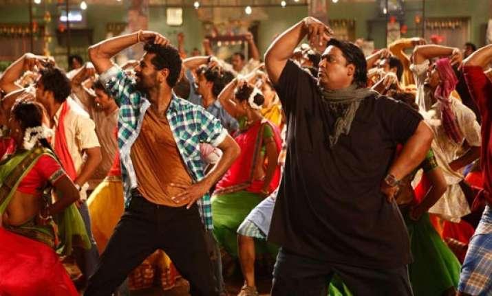 ganesh acharya to make film on dance