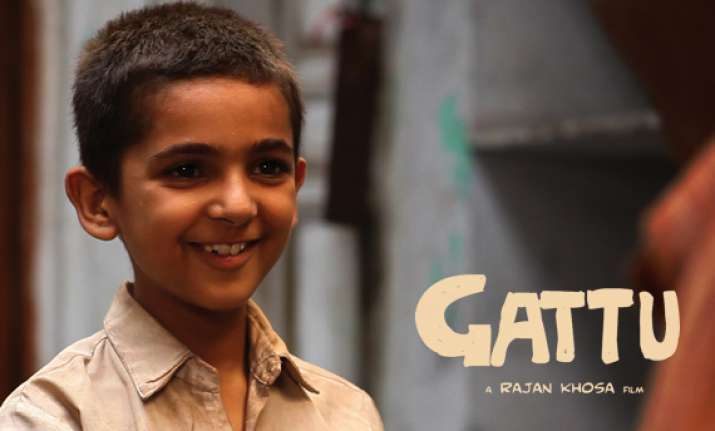 gattu is all set for release in india