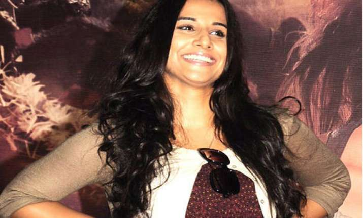 gear up for new vidya in kahaani 2