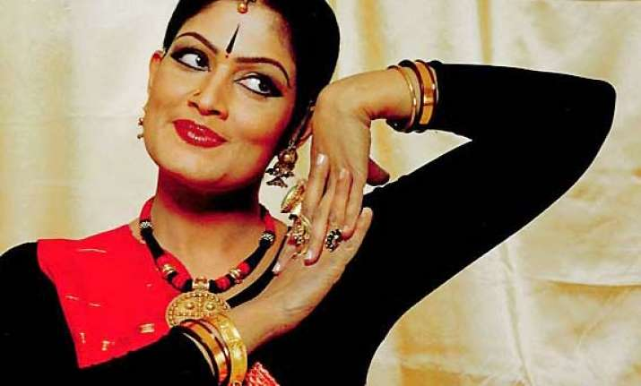 indian classical dancer geeta chandran invited to attend