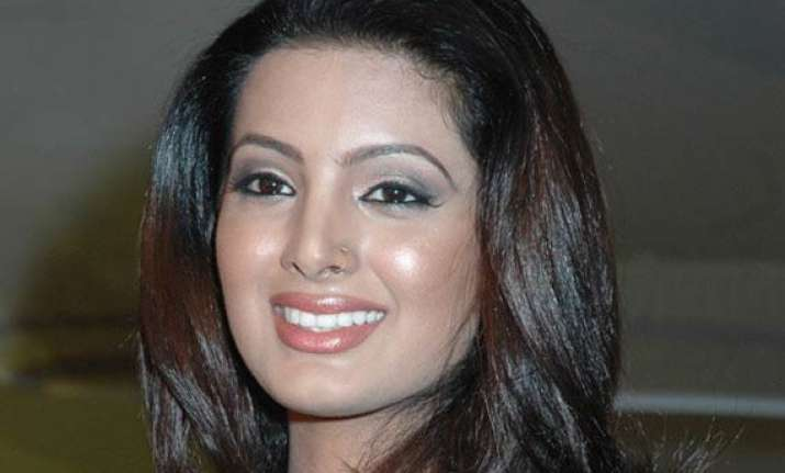geeta basra to do item number