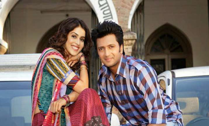 genelia not putting acting on hold after marriage says