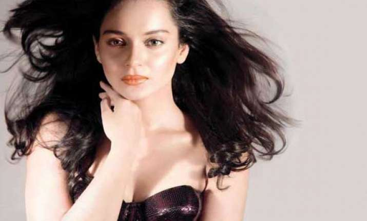 getting right look for krrish 3 was a challenge kangana