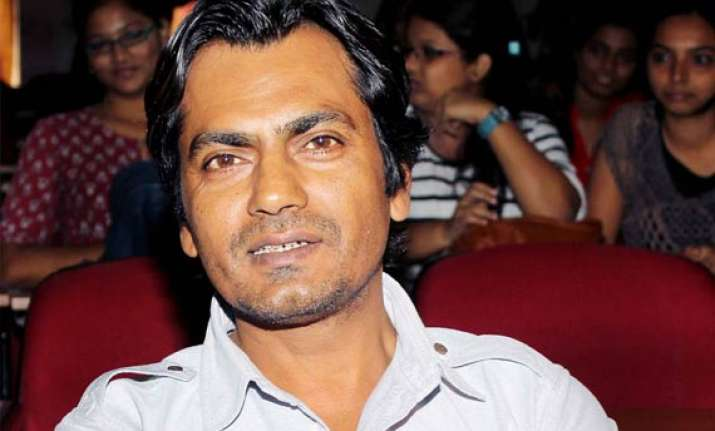 good looks can make you hero not actor nawazuddin