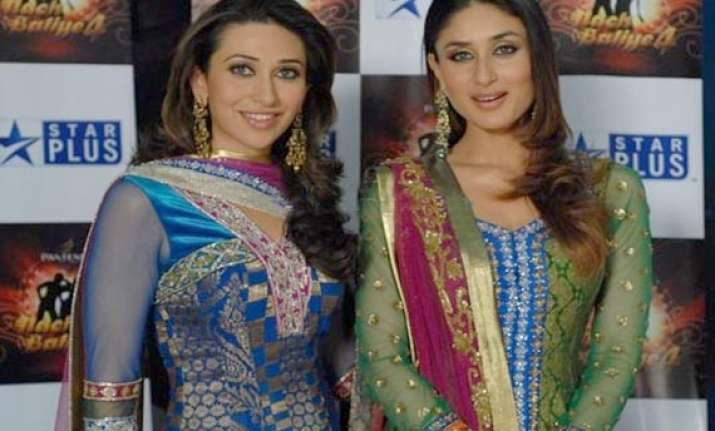 good time for married actresses in bollywood karisma kapoor