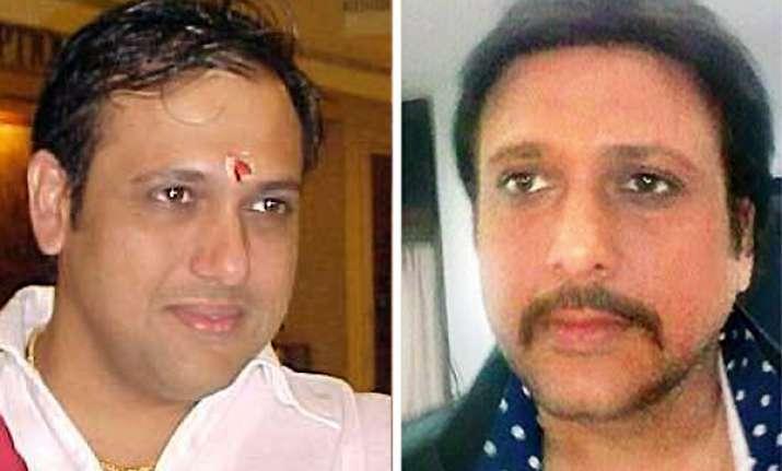 govinda sheds 16.5 kg gets hair transplant