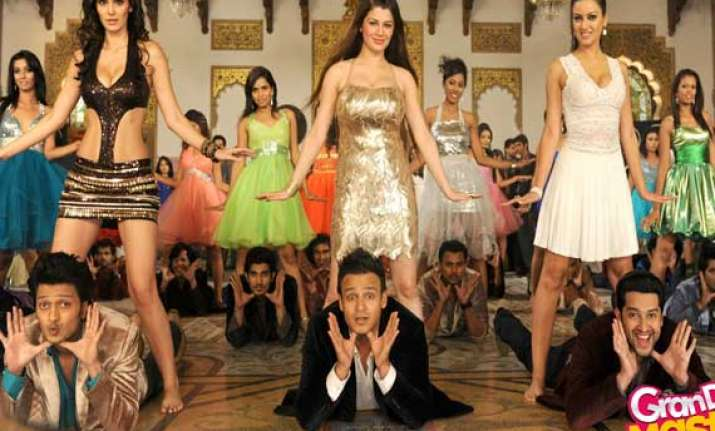 grand masti enters rs 100 crore club