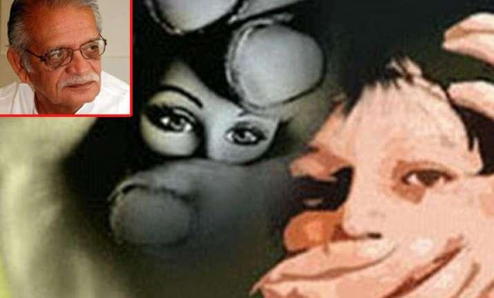 gulzar writes some lines for delhi gang rape victim