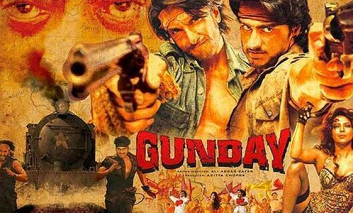 gunday box office collection bumper opening leaves behind