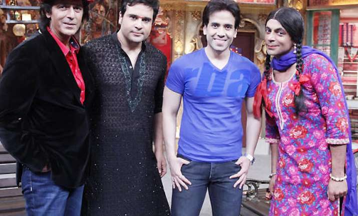 gutthi s mad in india goes off air
