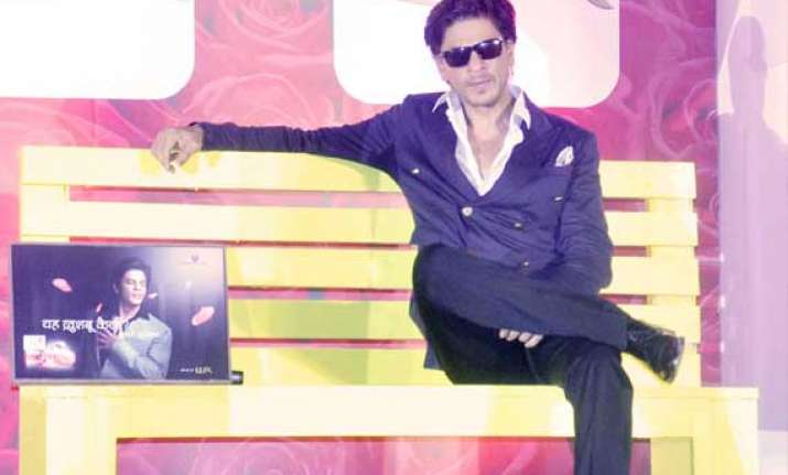 happy new year an ensemble film for shah rukh khan