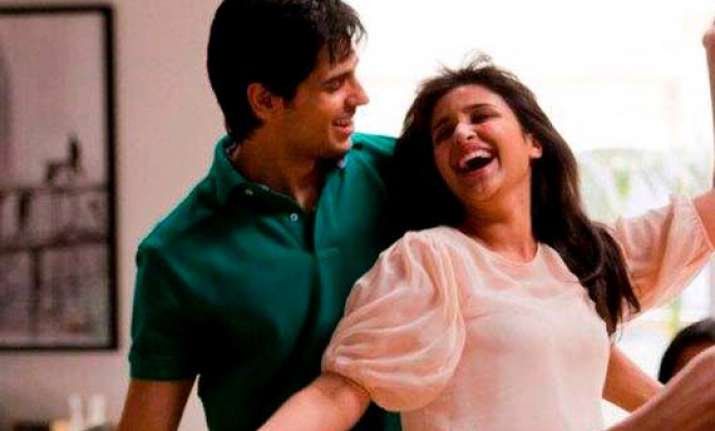 hasee toh phasee box office collection 4.25 cr on opening