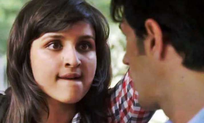 hasee toh phasee box office collection rs 18.5 cr in three