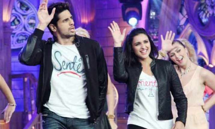 hasee toh phasee box office collection rs 28.3 cr in india