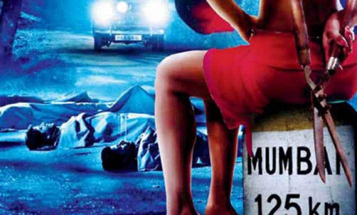 hemant madhukar to shoot song for mumbai 125 kms in capital