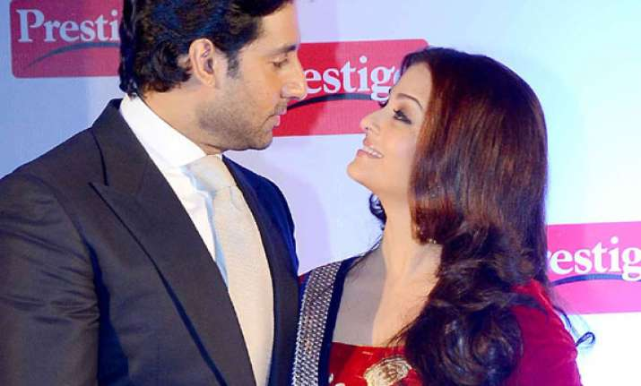here s why aishwarya rai married abhishek bachchan see pics