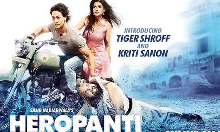 heropanti movie review perfect masala flick with hard