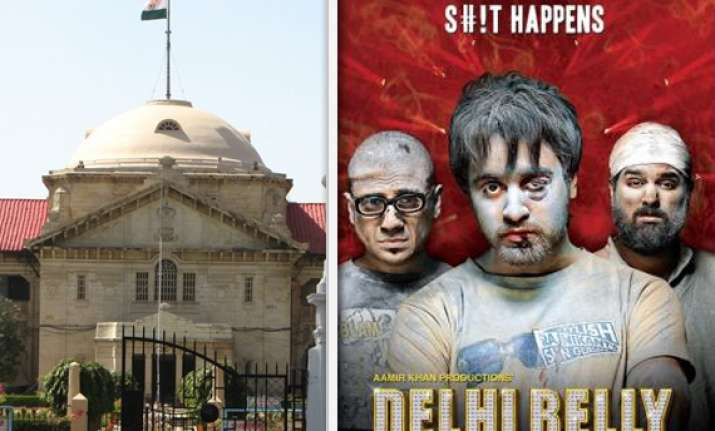 high court issues notice to delhi belly over abusive