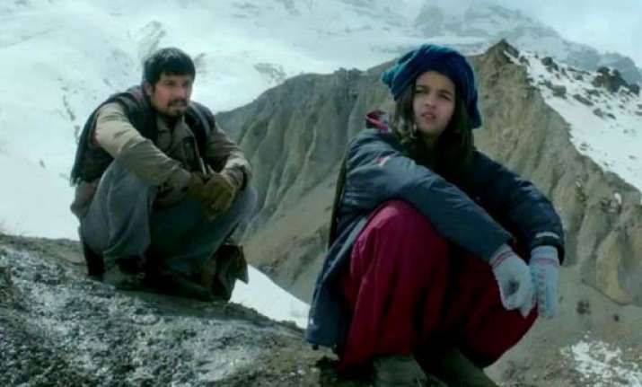 highway box office collection rs 3.75 cr on opening day