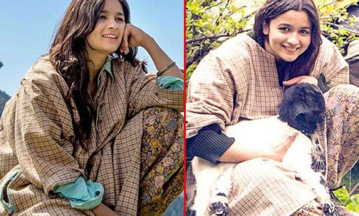 highway is a special film says alia bhatt