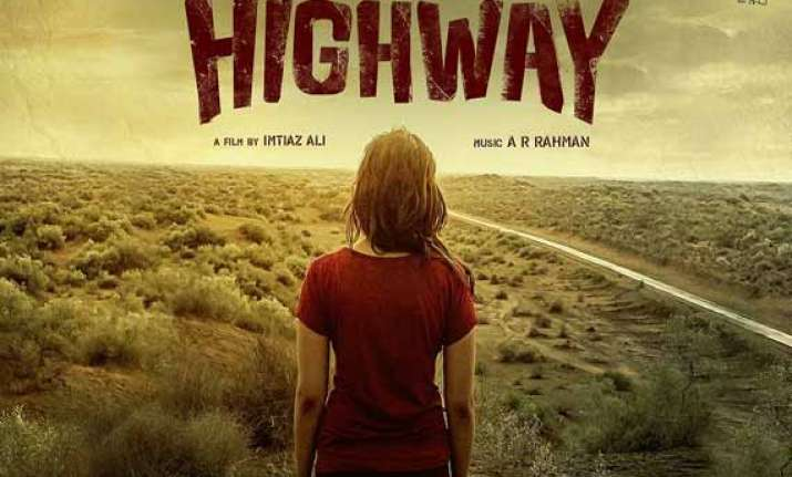 highway review alia to win your heart