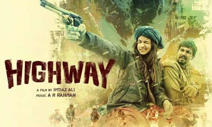 highway movie review tests your patience