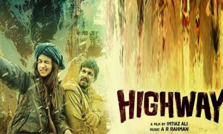 highway music review magical and captivating