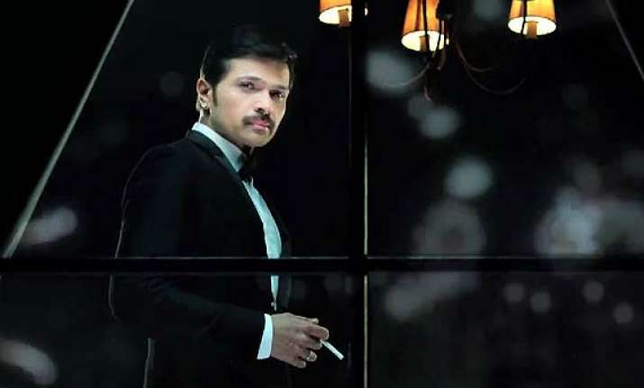 lack of dedication marred himesh s acting career