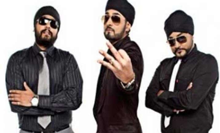hip hop bhangra band rdb to open studio in india