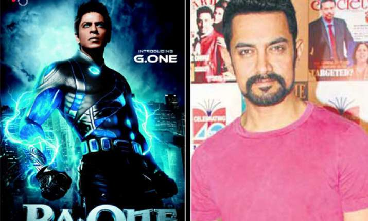 hope ra.one gets due success says aamir