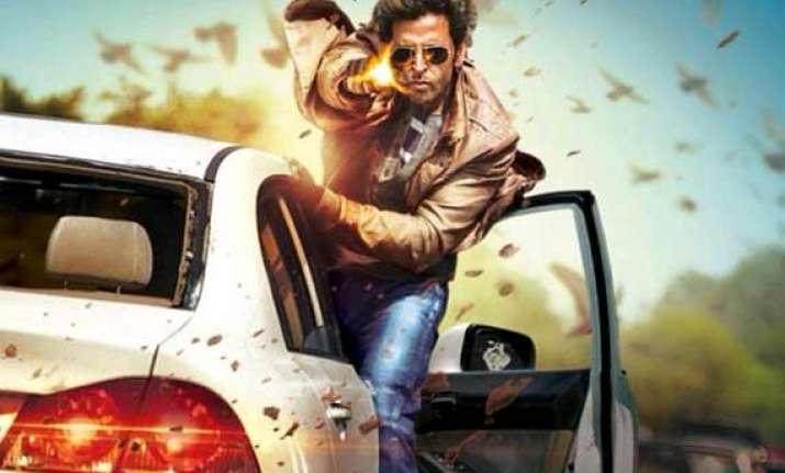 hrithik katrina s bang bang teaser crosses 5 mn views on
