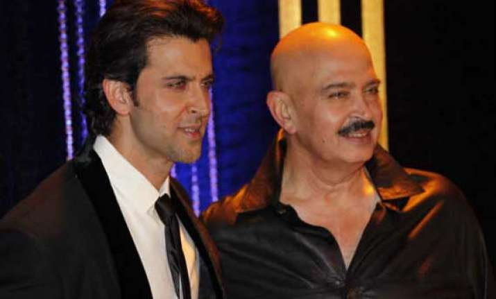 hrithik roshan gets emotional at to dad with love book