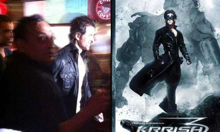 hrithik roshan s krrish 3 trailer out watch trailer