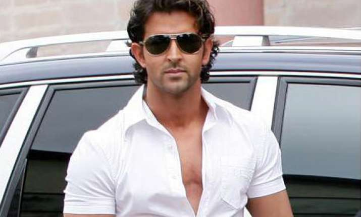 hrithik feels he is a bad actor