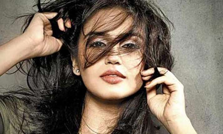 huma chose action over emotional drama in d day