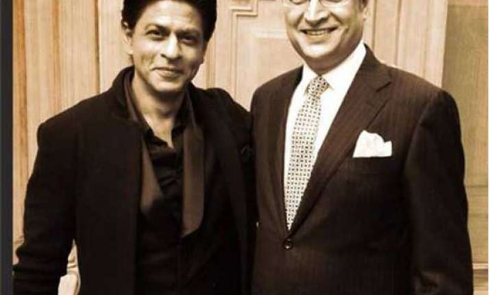 i am an admirer of srk rajat sharma