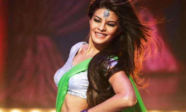 i am getting accepted in bollywood now jacqueline fernandez