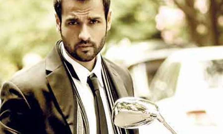 i am not bigger than any show rohit roy