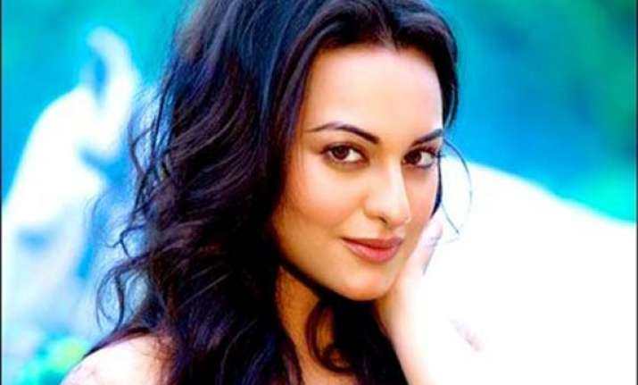 i am not here to be size zero but hero sonakshi sinha