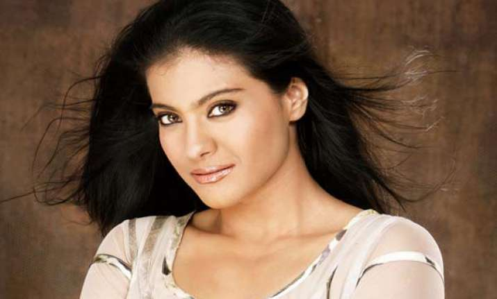 i can afford to stay at home kajol