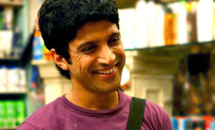 i don t consider myself a playback singer farhan akhtar